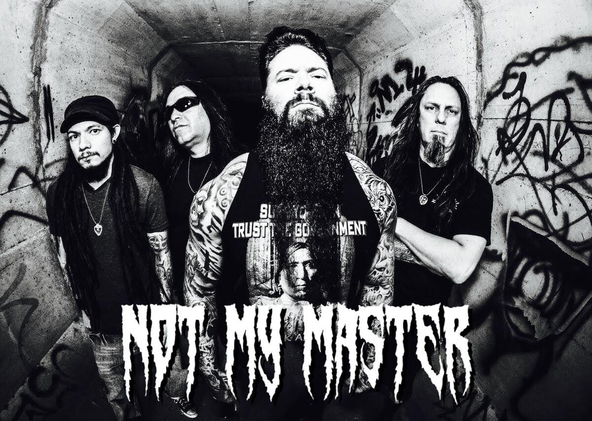 extreme metal music new album releases